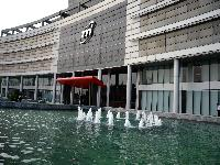 TTI 研发中心外景