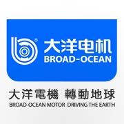 中山大洋电机股份有限公司