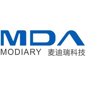 深圳市麦迪瑞科技有限公司