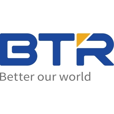 惠州市贝特瑞新材料科技有限公司
