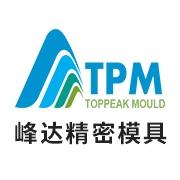深圳市鼎峰达精密模具注塑有限公司