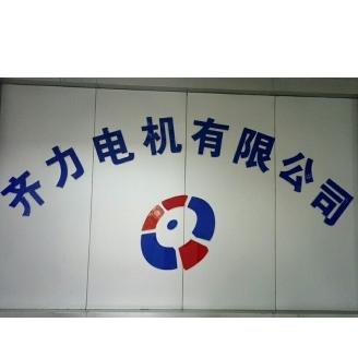 东莞市齐力电机有限公司