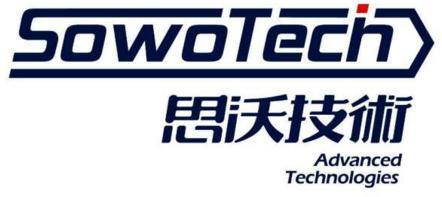 广东思沃精密机械有限公司