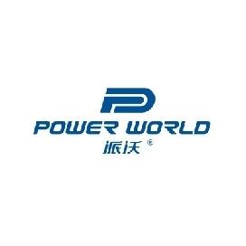广东派沃新能源科技有限公司