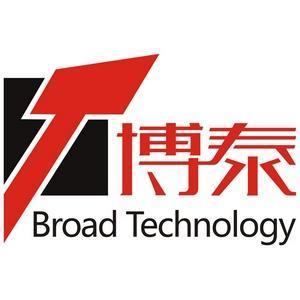 东莞市博泰三维科技有限公司
