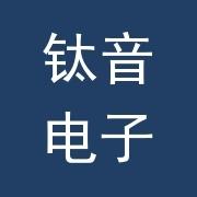 东莞市钛音电子科技有限公司