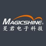 深圳市旻君电子科技有限公司