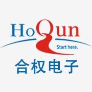 东莞市合权电子有限公司